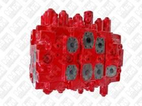 Гидрораспределитель (главный гидравлический распределитель) для Экскаватора CASE CX460
