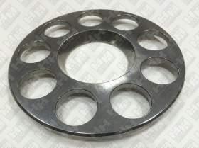 Прижимная пластина для гусеничный экскаватор DAEWOO-DOOSAN S400 LC-V (115787)