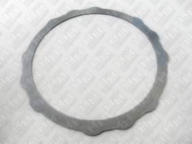 Пластина сепаратора (1 компл./4 шт.) для гусеничный экскаватор HYUNDAI R320LC-9 (XKAH-00125)