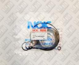Ремкомплект для гусеничный экскаватор VOLVO EC140B LC (SA8230-26860, SA8230-14370)