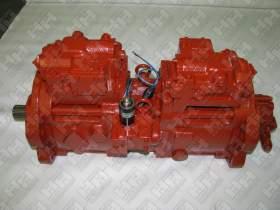 Гидравлический насос (аксиально-поршневой) основной для Экскаватора VOLVO EC210B LC